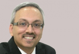 Mohan Jayaraman, Country Manager, Experian India