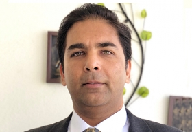 Amit Khandelwal, SVP & Head IT,  Visionet Systems Pvt. Ltd.