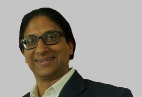 Sathya Prasad Rai, Director - Sales, Oracle India