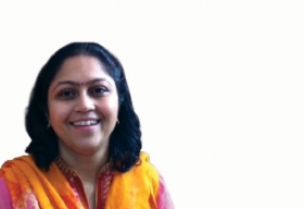 Shweta Jangir, Senior Project Director, Market Xcel Data Matrix