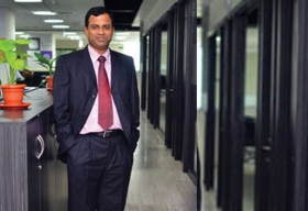 Sankaranarayanan Raghavan, Director-IT, AEGON Religare Life Insurance